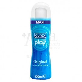 DUREX PLAY ORIGINAL LUBRICANTE INTIMO 100 ML