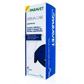 PARAVET DERMA-CARE 100 ML SPRAY