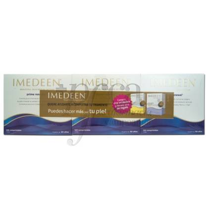 IMEDEEN PRIME RENEWAL 50+ 3X120 TABLETS PROMO