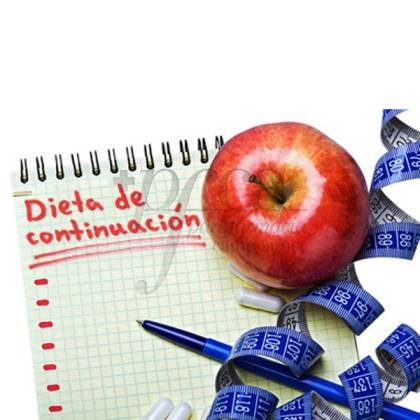 CONTINUATION DIET
