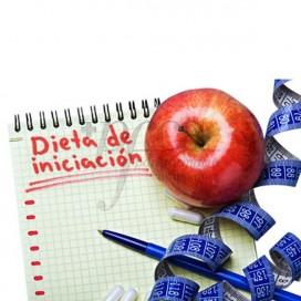 DIETA DE INICIACION