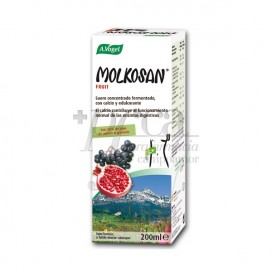 MOLKOSAN FRUIT 200 ML AVOGEL