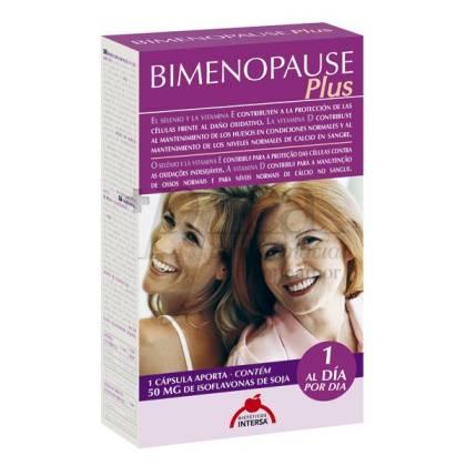 BIMENOPAUSE PLUS 30 CAPS