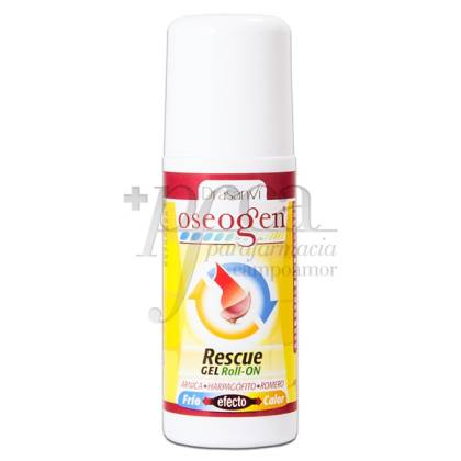 OSEOGEN RESCUE GEL ROLL-ON 60ML