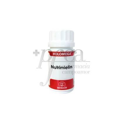 HOLOMEGA NUTRIMIELIN 50 CAPSULES