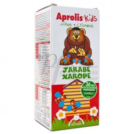 APROLIS KIDS JARABE 180ML
