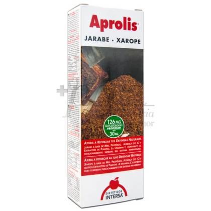 APROLIS SIRUP 250ML