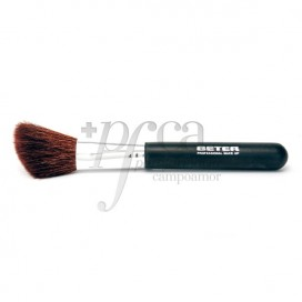 ANGLED FOUNDATION/BLUSHER BRUSH 2225