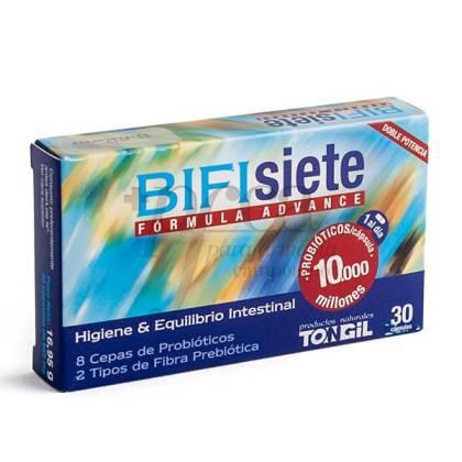 BIFISIETE 30 CAPSULES