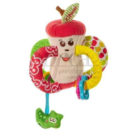 CHICCO FIRST ACTIVITIES APPLE +3M