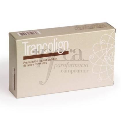 TRANCOLIGO 20 AMPOULES OF 5ML ARTESANIA AGRICOLA