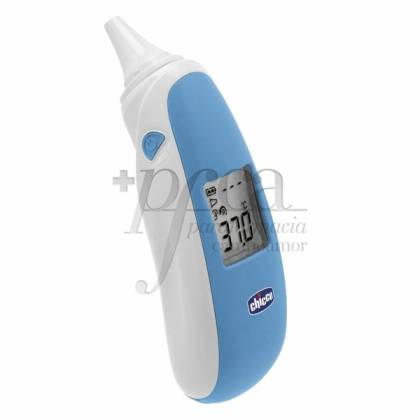CHICCO EAR THERMOMETER CONFORT QUICK +0M