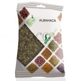 ALBAHACA 40 GR SORIA NATURAL