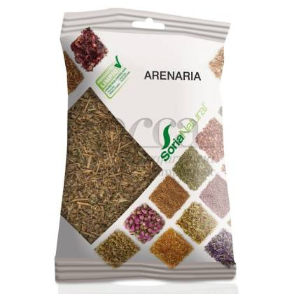 RED SANSPURRY 35 G SORIA NATURAL