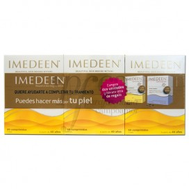 IMEDEEN TIME PERFECTION 3X 60 TABLETS PROMO