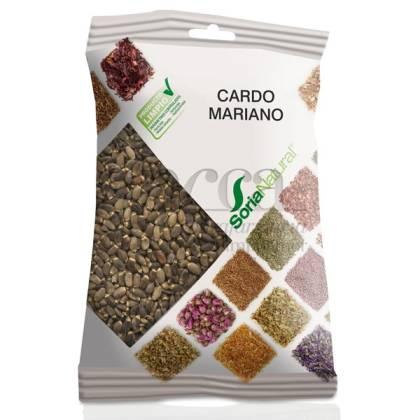 CARDO MARIANO SEMENTES 75 G SORIA NATURAL R.02055