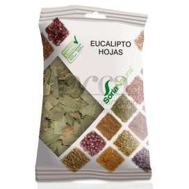 EUCALYPTUS LEAVES 70G
