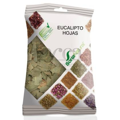EUCALYPTUS LEAVES 70 G SORIA NATURAL