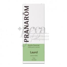 PRANAROM LAUREL ACEITE ESENCIAL 5ML