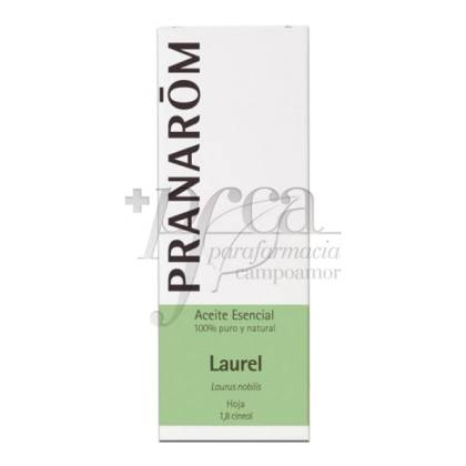 PRANAROM LAUREL ESSENTIAL OIL 5ML