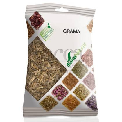 COUCH GRASS 40 G SORIA NATURAL R.02107