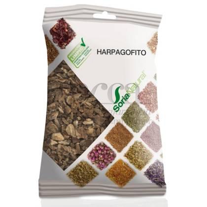HARPAGOFITO GARRA-DO-DIABO 100 G SORIA NATURAL R.02112
