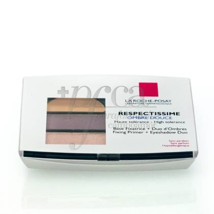 RESPECTISSIME EYE SHADOW PALETTE 04 LILAC