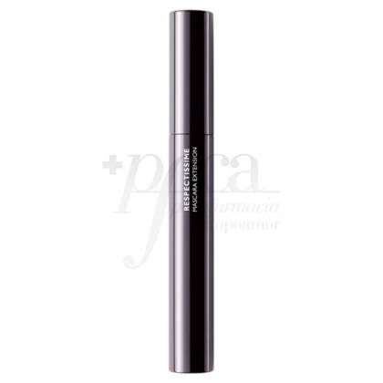 RESPECTISSIME MASCARA EXTENSION NEGRA