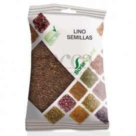 LINO SAMEN 250 G SORIA NATURAL R.02126