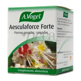AESCULAFORCE FORTE 30 COMPRIMIDOS A VOGEL