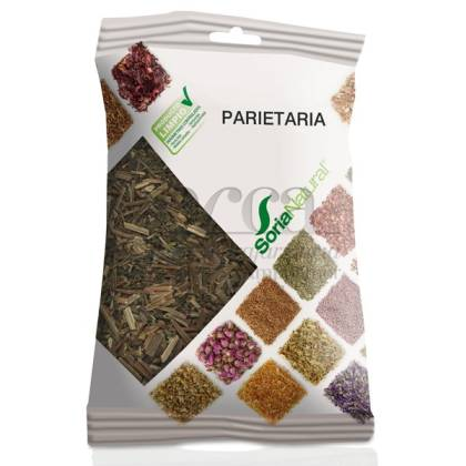 PELLITORY OF WALL 30 G SORIA NATURAL R.02155