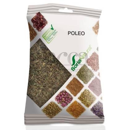 POLEI 40 G SORIA NATURAL R.02160