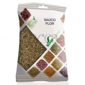 SAUCO FLOR 40 G SORIA NATURAL R.02183