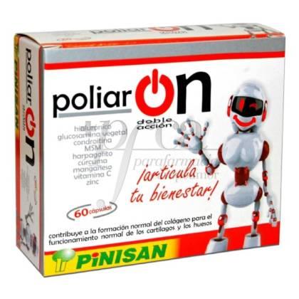 POLIAR-ON (ARTRION) 60CAPS