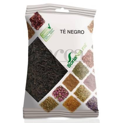 BLACK TEA 70 G SORIA NATURAL R.02189