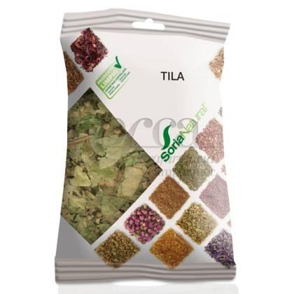TILIA 30 G SORIA NATURAL R.02191