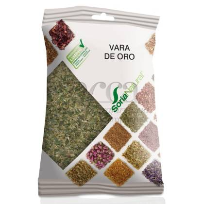 GOLDENROD 40 G SORIA NATURAL R.02201
