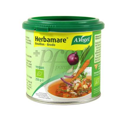 HERBAMARE BROTH 250 G A VOGEL