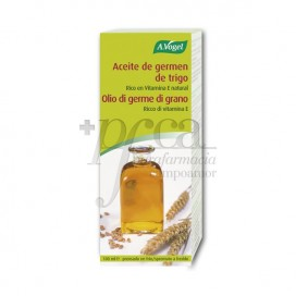 ACEITE GERMEN DE TRIGO 100 ML AVOGEL