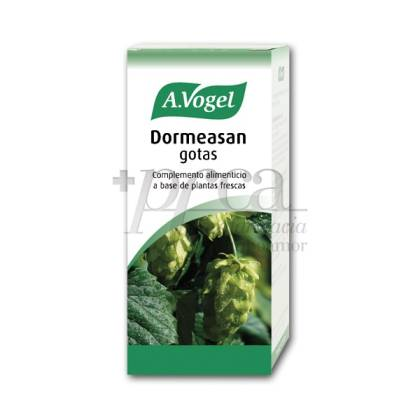 DORMEASAN GOTAS 50 ML AVOGEL