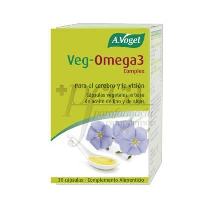 OMEGA 3 COMPLEX 30 CAPSULES A VOGEL