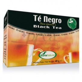 TE NEGRO INFUSION R.03036