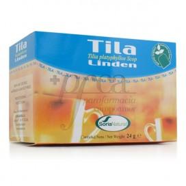 TILIA INFUSÃO R03037