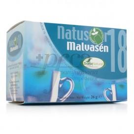 NATUSOR-18 MALVASEN TEE R.03039