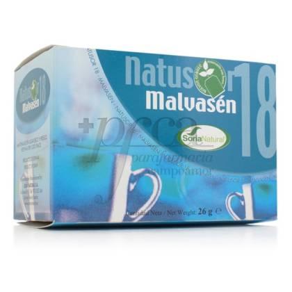 NATUSOR 18 MALVASEN TEA SORIA NATURAL R.03039
