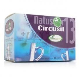 NATUSOR 13 - CIRCUSIL INFUSION R.03047