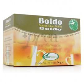 BOLDO INFUSION R.03064