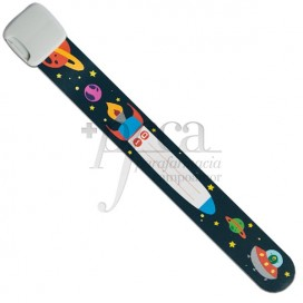KEEP KID IDENTITY WRISTBAND FOR KIDS