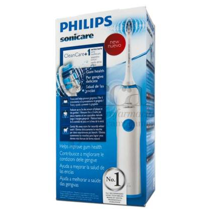 PHILIPS SONICARE CLEAN CARE ELECTRONIC TOOTHBRUSH