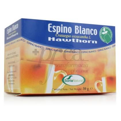 WHITE HAWTHORN TEA SORIA NATURAL R.03066